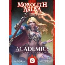 Monolith Arena: Akademicy PL/ENG PORTAL Portal Games