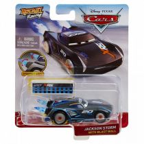 Cars XRS Rockett Racing autko GKB90 Mattel