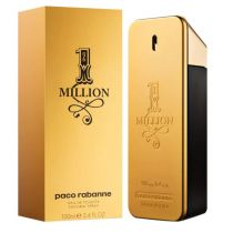 Paco Rabanne 1 Million Men Woda toaletowa 100 ml