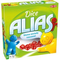 Alias Dice Green