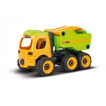 Carrera RC First Dump Truck 2,4GHz