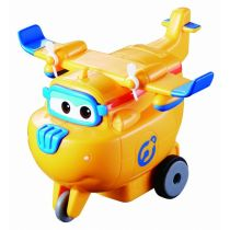 Super Wings Pojazdy Donnie