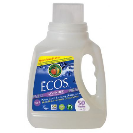Earth Friendly Products Płyn do prania ecos lawenda 1.5 l