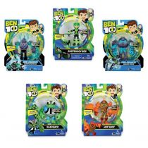 Ben 10 - figurka 14 ass. 13cm mix