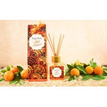 Song Of India Dyfuzor zapachowy - Neroli Bergamot 100 ml