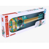 Gitara Flower Power HAPE