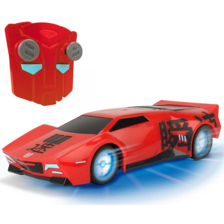 Transformers Turbo Racer Sideswipe RC Dickie