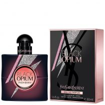 Yves Saint Laurent Black Opium Storm Illusion Woda perfumowana 50 ml