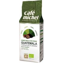 Cafe Michel Kawa mielona arabica gwatemala fair trade 250 g bio