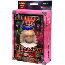Summoner Wars Plugastwo Dr. Tal. CUBE