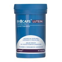 Formeds Luteina Bicaps lutein 60 kaps.