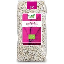Bio Planet Gryka ekspandowana 100 g Bio
