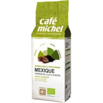 Cafe Michel Kawa mielona arabica meksyk fair trade 250 g bio