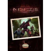 Savage Worlds - Nemezis