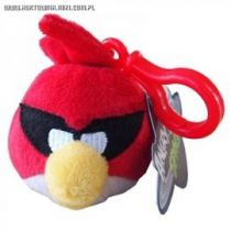 Angry Birds: Space - Plusz brelok: Super Red