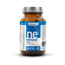 Pharmovit Nervocal 60 kaps.