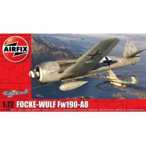 Model do sklejania Focke Wulf Fw190A 8 Airfix