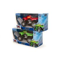 Teama Quad ATV 1:16 mix
