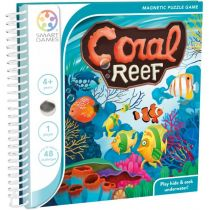 Smart Games Coral Reef (ENG) IUVI Games