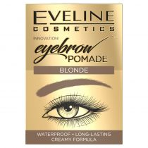 Eveline Cosmetics Pomada do brwi Blonde
