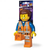 Lego Movie 2 Latarka Emmet