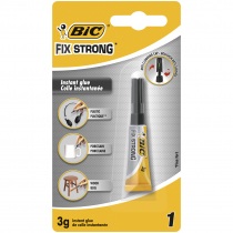 Bic Klej Fix Strong Liquid 3 g