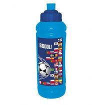 Bidon Football 450 ml