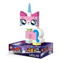 Lego Movie 2 Latarka Unikitty