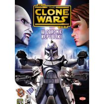 Star Wars. The Clone Wars. W obronie republiki SWS1
