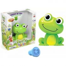 Froggy Party Dumel