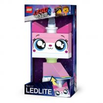 Lego Movie 2 Lampka stołowa Unikitty