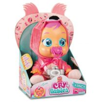 Lalka interaktywna Cry Babies Flamingo Fancy Tm Toys