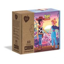 Puzzle 60 Play For Future Toy Story Clementoni