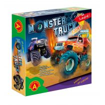 Monster Truck  Fight ALEX