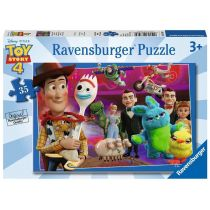 Puzzle Toy Story 4 Ravensburger