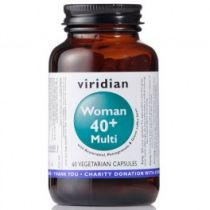 Viridian Woman 40+ multi