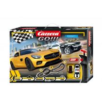 Carrera GO!!! - Highway Action 5,4 m Carrera Toys