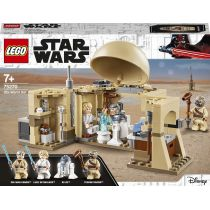 LEGO Star Wars Chatka Obi-Wana 75270
