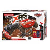 Carrera GO!!! - Disney Pixar Cars Mud Racing 5,4m Carrera Toys