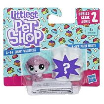 Littlest Pet Shop Para Zwierzaków Chunky & Mayor