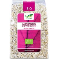Bio Planet Amarantus ekspandowany 100 g bio