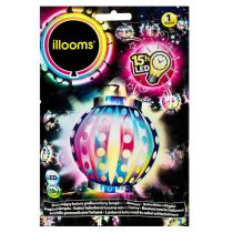 Tm Toys Balon LED Lampion 80056