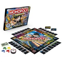 Monopoly. Speed