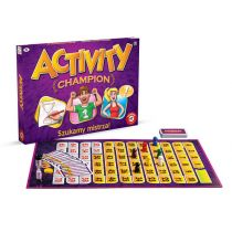 Activity Champion PIATNIK