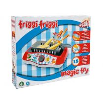 Magic Fry Zestaw kuchenny Tm Toys