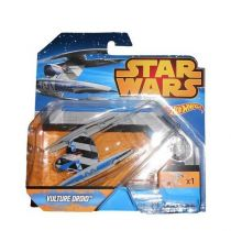 Hot Wheels Star Wars Statek kosmiczny Vulture Droid