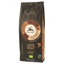 Alce Nero Kawa arabica/robusta strong fair trade 250 g bio