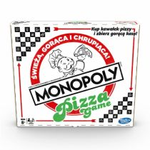 Monopoly. Pizza