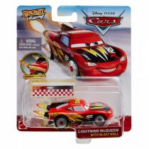 Cars XRS Rockett Racing autko GKB88 Mattel