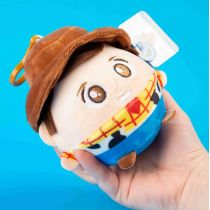Maskotka Squeezy Pals Toy Story - Woody Pro Kids